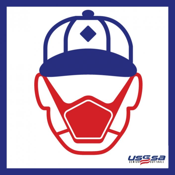 USSSA Senior Softball Masks